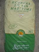 Ecorce de pin maritime 70L
